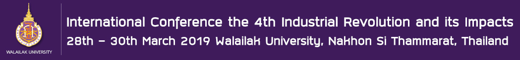 International Conference on the 4th Industrial Revolution and Its Impacts